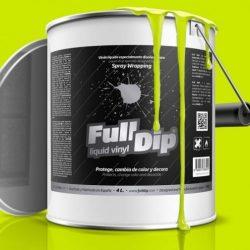 Full Dip 4 Litre Fluorescent