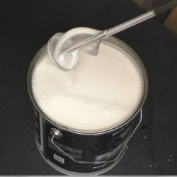 full dip white matte 4 litre