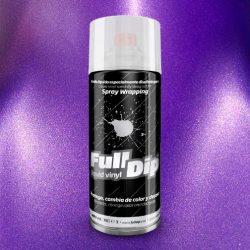 full dip violet metalizer