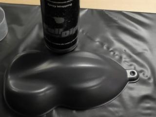 anthracite metalizer