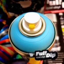 full-dip-blue-fluorescent-aerosol