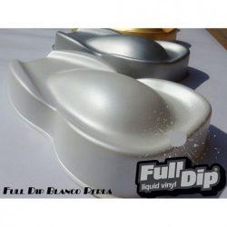 full dip white pearl