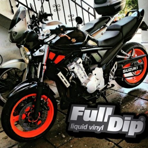 full-dip-orange-fluorescent-motorbike-wheels