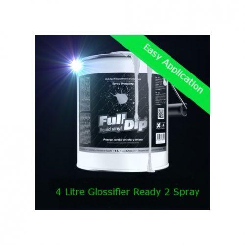 full dip 4 litre glossifier