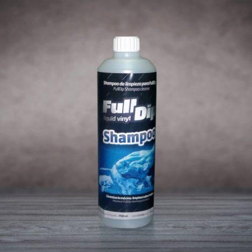 full dip shampoo