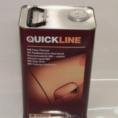 QuickLine Thinners QS 5210
