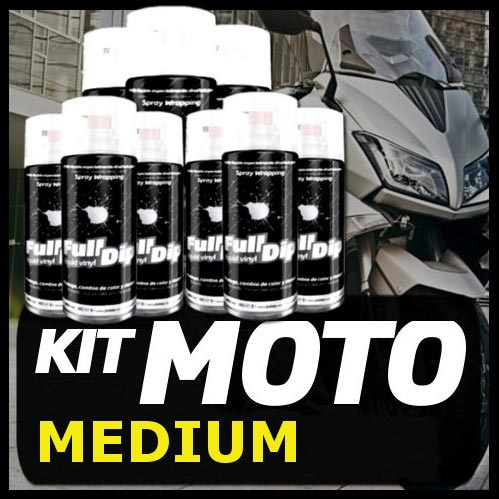 bike spray kit medium