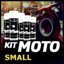 bike spray kit