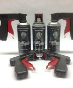 spray trigger aerosol Spray gun