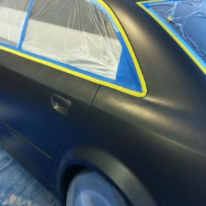 Using Masking Tape with Full Dip or Plasti dip