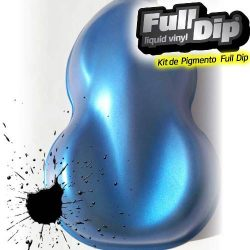 full dip magic blue candy pearl 4 litre